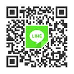 ハルオくんLINEスタンプQRコード